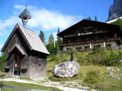 Pustertal, Innichen