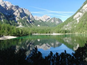Tagesausflug zum Pragser Wildsee