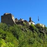 Burg Hocheppan: Ein Highlight bei einem Urlaub in Eppan. Foto: H. B.  / pixelio.de