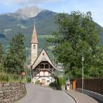 Dorf Tirol: Sehenswürdigkeiten