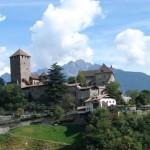 Schloss Tirol in Dorf Tirol