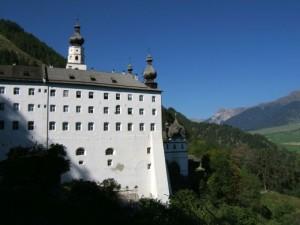 Kloster Marienberg im Vinschgau, Südtirol