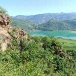 Blick auf den Kalterer See: Ein Urlaub in Kaltern ist ein ganz besonderes Erlebnis.