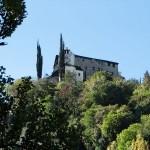Schloss Braunsberg: Wahrzeichen von Lana