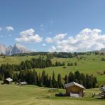 Rundreisen durch Südtirol
