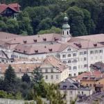 Die Brixner Hofburg