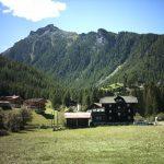 Urlaub im Ultental