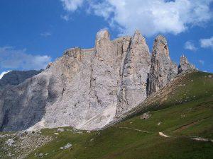 Die Sellatürme – Ein Paradies zum Klettern