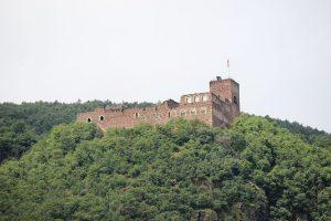 Schloss Boymont