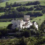Churburg: Sommerreise durch den Vinschgau