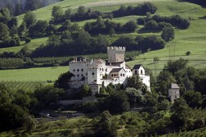 Churburg Vinschgau Südtirol