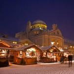 Südtirol: Die schönsten Weihnachtsmärkte