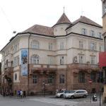 Das Südtiroler Archäologiemuseum