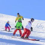 Winterurlaub im Sarntal
