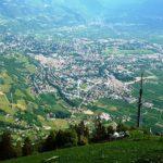 Familienurlaub in der vielseitigen Ferienregion Südtirol